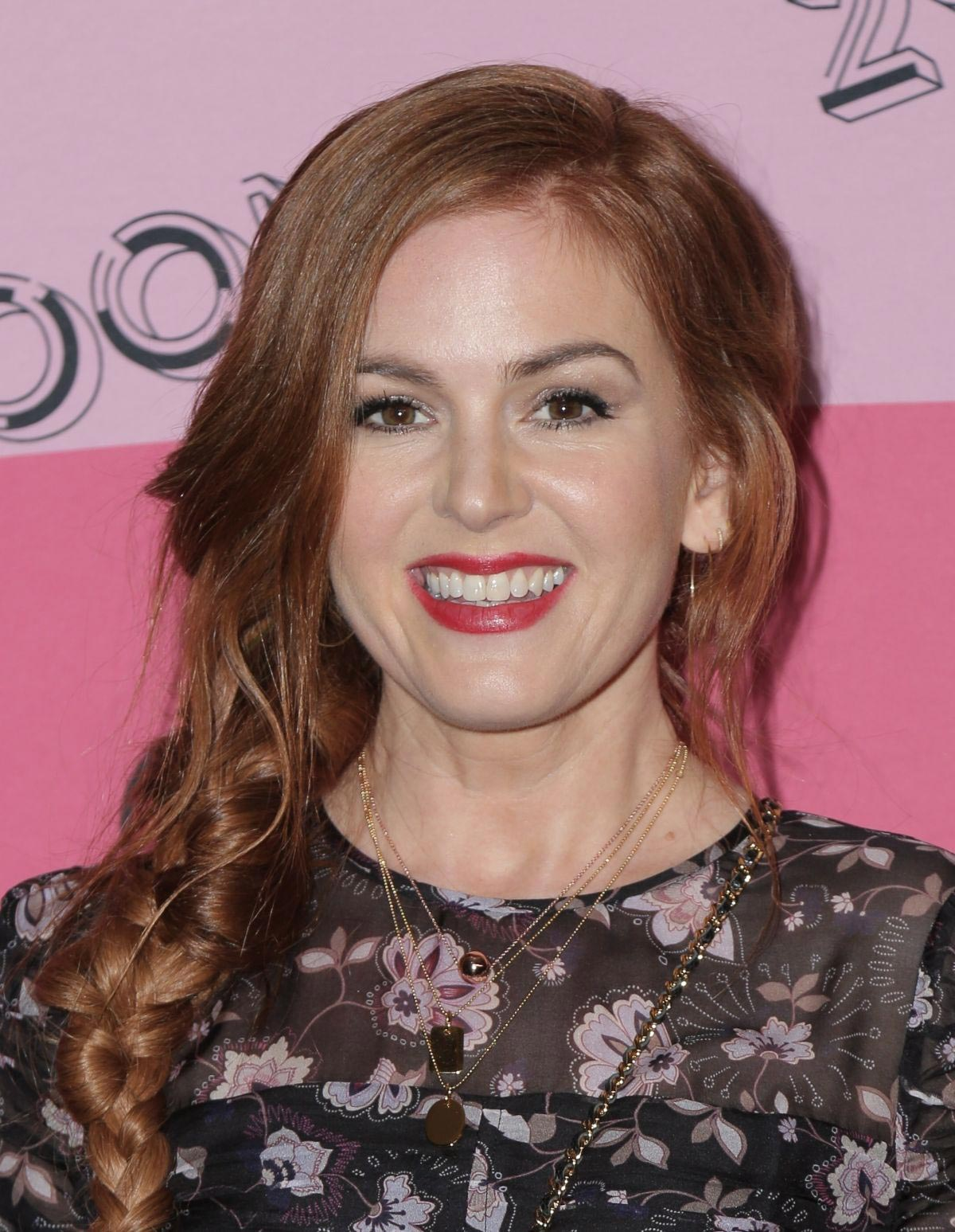 Isla Fisher at Refinery29's 29rooms Los Angeles 2018: Expand Your Reality 2018/12/04 1