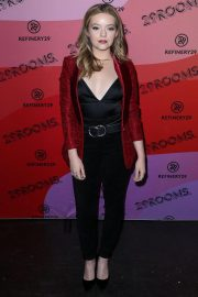 Jade Pettyjohn at Refinery29's 29rooms Los Angeles 2018: Expand Your Reality 2018/12/04 2