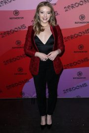 Jade Pettyjohn at Refinery29's 29rooms Los Angeles 2018: Expand Your Reality 2018/12/04 4