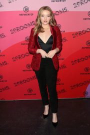 Jade Pettyjohn at Refinery29's 29rooms Los Angeles 2018: Expand Your Reality 2018/12/04 7
