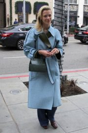 Jaime King Out Shopping on Rodeo Drive in Beverly Hills 2018/12/23 3