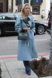 Jaime King Out Shopping on Rodeo Drive in Beverly Hills 2018/12/23 7
