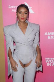 Janelle Monae at Billboard Women in Music 2018 in New York 2018/12/06 1