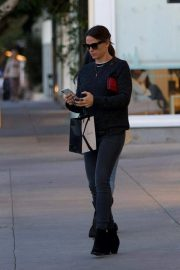 Jennifer Garner Out and About in Brentwood 2018/12/04 7