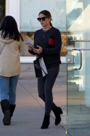 Jennifer Garner Out and About in Brentwood 2018/12/04 8