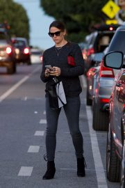 Jennifer Garner Out and About in Brentwood 2018/12/04 9
