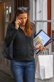 Jennifer Garner Out and About in Brentwood 2018/12/10 7