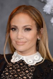 Jennifer Lopez at Second Act Photocall in Los Angeles 2018/12/09 2