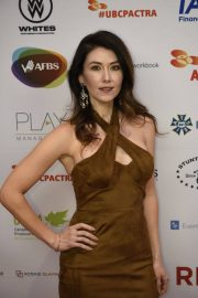 Jewel Staite at UBCP/ACTRA Awards Gala at Vancouver Playhouse 2018/12/08 7