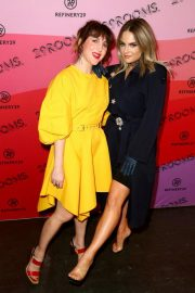 Joanna JoJo Levesque at Refinery29's 29rooms Los Angeles 2018: Expand Your Reality 2018/12/04 1