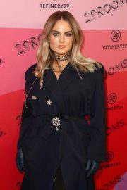Joanna JoJo Levesque at Refinery29's 29rooms Los Angeles 2018: Expand Your Reality 2018/12/04 2