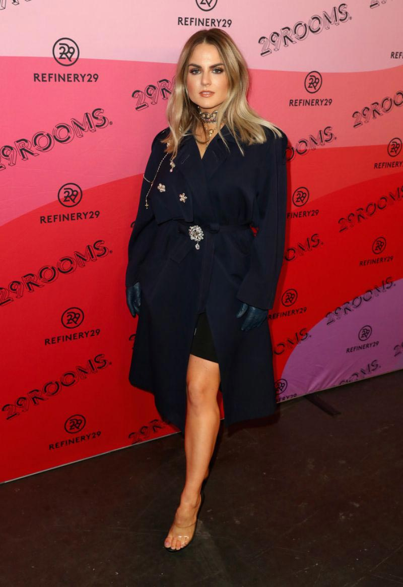 JoJo at Refinery29's 29rooms Los Angeles 2018: Expand Your Reality 2018/12/04 1