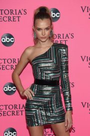 Josephine Skriver at Victoria's Secret Viewing Party in New York 2018/12/02 5
