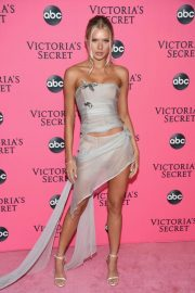 Josie Canseco at Victoria's Secret Viewing Party in New York 2018/12/02 1