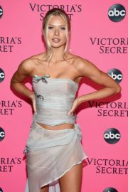 Josie Canseco at Victoria's Secret Viewing Party in New York 2018/12/02 5