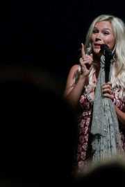 Joss Stone Performs at a Concert in Sao Paulo 2018/12/05 1