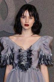 Julia Goldani Telles at Chanel Metiers D'Art Show Party in New York 2018/12/04 4