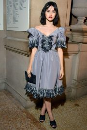 Julia Goldani Telles at Chanel Metiers D'Art Show Party in New York 2018/12/04 5