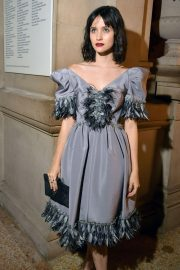 Julia Goldani Telles at Chanel Metiers D'Art Show Party in New York 2018/12/04 6