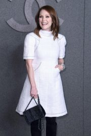Julianne Moore at Chanel Metiers D'Art Show Pre-fall 2019 in New York 2018/12/04 5