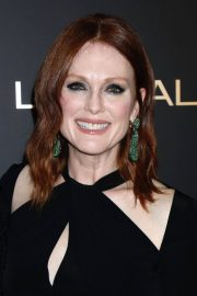 Julianne Moore at L'Oreal Paris Women of Worth Celebration in New York 2018/12/05 7