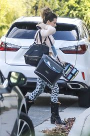 Kate Beckinsale Out in Beverly Hills 2018/12/26 4