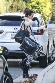 Kate Beckinsale Out in Beverly Hills 2018/12/26 8