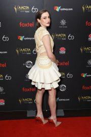 Kate Cheel at AACTA Awards Industry Luncheon in Sydney 2018/12/03 2