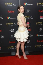 Kate Cheel at AACTA Awards Industry Luncheon in Sydney 2018/12/03 3