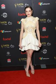 Kate Cheel at AACTA Awards Industry Luncheon in Sydney 2018/12/03 4