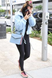 Katharine McPhee Out in Beverly Hills 2018/12/14 3