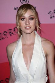 Katherine McNamara at Refinery29's 29rooms Los Angeles 2018: Expand Your Reality 2018/12/04 3
