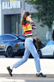 Kendall Jenner Out Shopping in Beverly Hills 2018/12/15 6