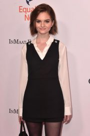 Kerris Dorsey at Make Equality Reality Gala in Beverly Hills 2018/12/03 1