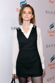 Kerris Dorsey at Make Equality Reality Gala in Beverly Hills 2018/12/03 3
