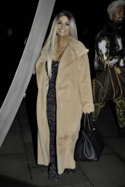 Kerry Katona Night Out in Manchester 2018/12/10 6