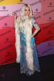 Kesha at Refinery29's 29rooms Los Angeles 2018: Expand Your Reality 2018/12/04 1