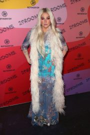 Kesha at Refinery29's 29rooms Los Angeles 2018: Expand Your Reality 2018/12/04 3