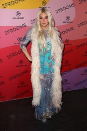 Kesha at Refinery29's 29rooms Los Angeles 2018: Expand Your Reality 2018/12/04 6