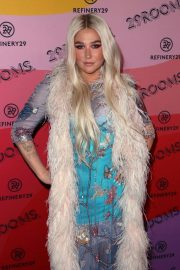 Kesha at Refinery29's 29rooms Los Angeles 2018: Expand Your Reality 2018/12/04 7