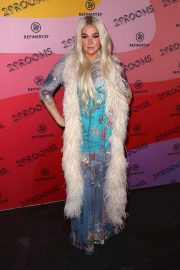 Kesha at Refinery29's 29rooms Los Angeles 2018: Expand Your Reality 2018/12/04 8