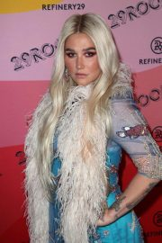 Kesha at Refinery29's 29rooms Los Angeles 2018: Expand Your Reality 2018/12/04 9
