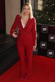 Kimberley Walsh at TRIC Christmas Lunch in London 2018/12/11 2