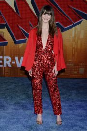 Kimiko Glenn at Spider-man: Into the Spider-Verse Premiere in Hollywood 2018/12/01 1