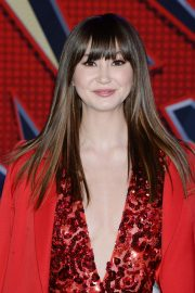 Kimiko Glenn at Spider-man: Into the Spider-Verse Premiere in Hollywood 2018/12/01 7
