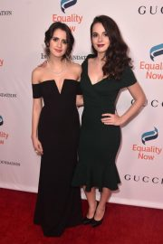 Laura and Vanessa Marano at Make Equality Reality Gala in Beverly Hills 2018/12/03 1