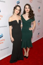 Laura and Vanessa Marano at Make Equality Reality Gala in Beverly Hills 2018/12/03 2