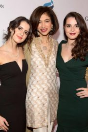 Laura and Vanessa Marano at Make Equality Reality Gala in Beverly Hills 2018/12/03 3