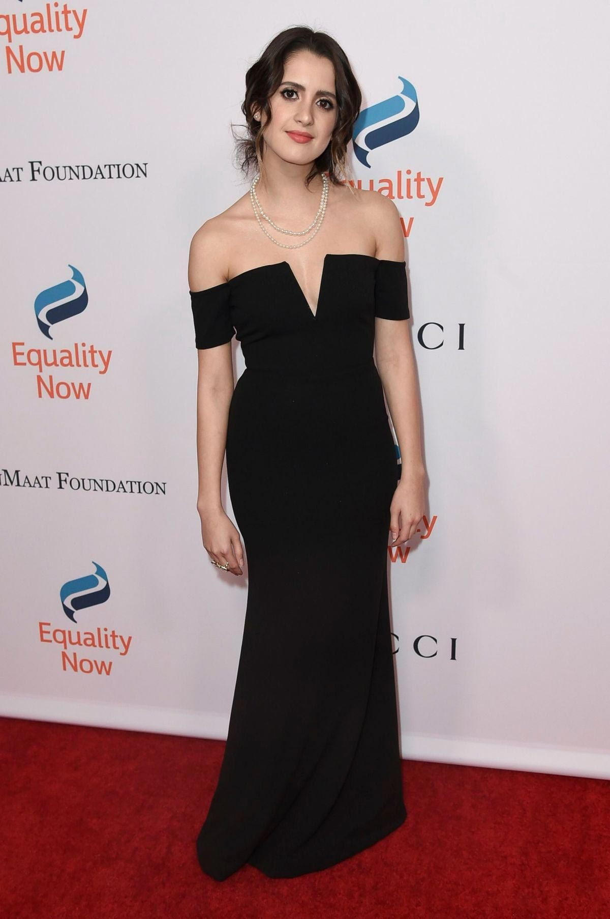 Laura Marano at Make Equality Reality Gala in Beverly Hills 2018/12/03 1