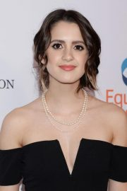 Laura Marano at Make Equality Reality Gala in Beverly Hills 2018/12/03 7